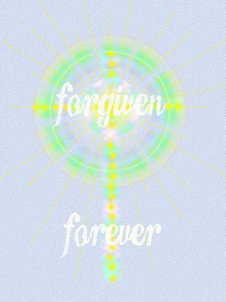 Forgiven cross transp