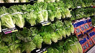 Veggie aisle scld e