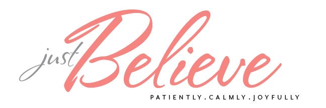 Just believe_week 7 graphic